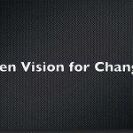 Teen Vision for Change